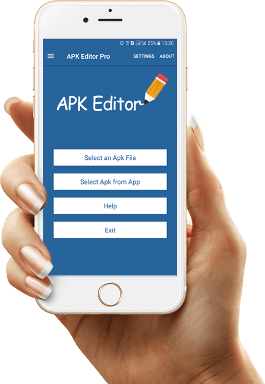 apk editor pro for iphone